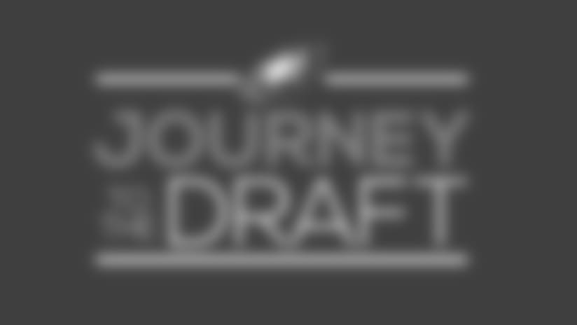 Journey To The Draft: It All Starts In The Trenches