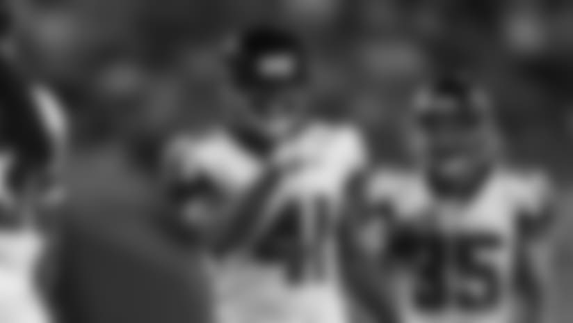 Falcons waive Quincy Mauger