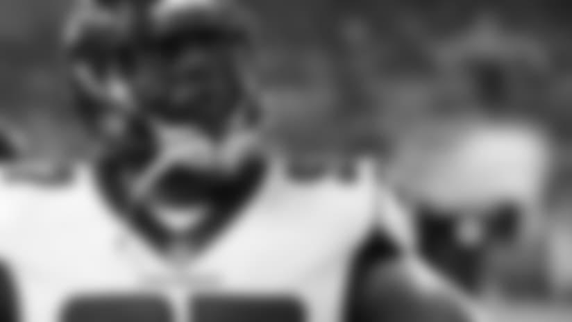Grady Jarrett's Draft Day Story
