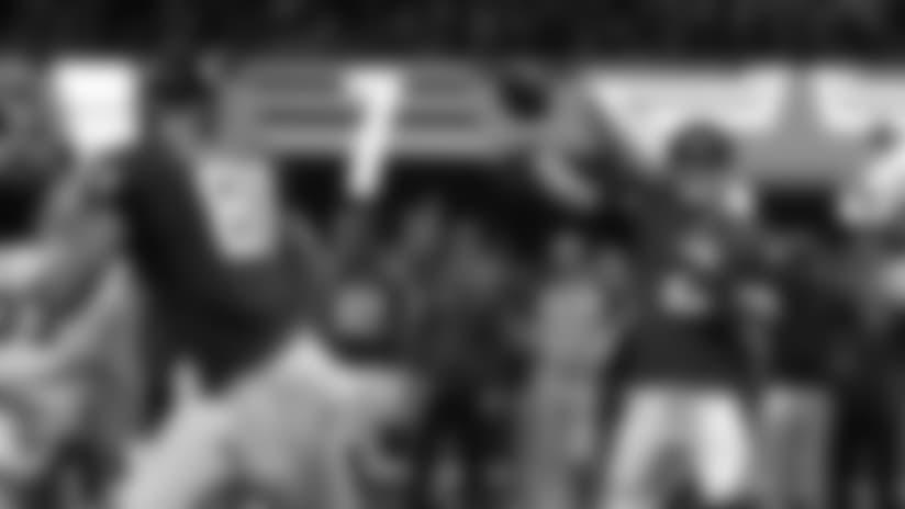 Early Bird Report 5/8: Matt Ryan has been everything the Falcons need at quarterback