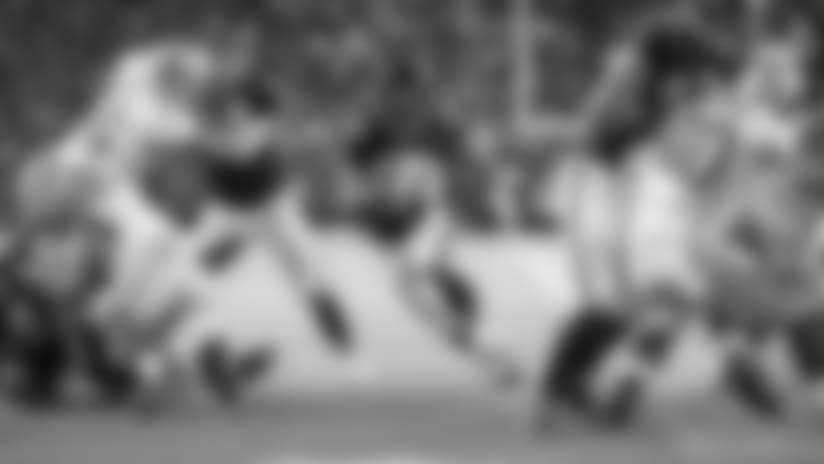 2016 Gameday: Falcons vs. 49ers