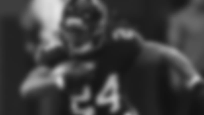 Mic'd Up: RB Devonta Freeman