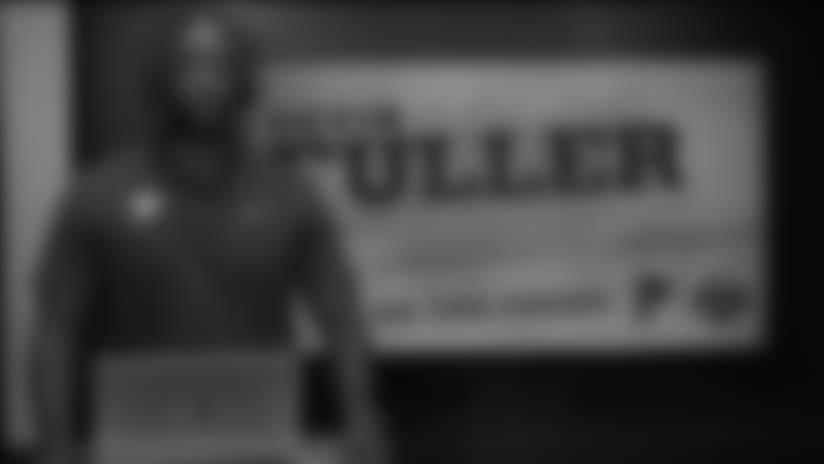 On-The-Phone: Devin Fuller