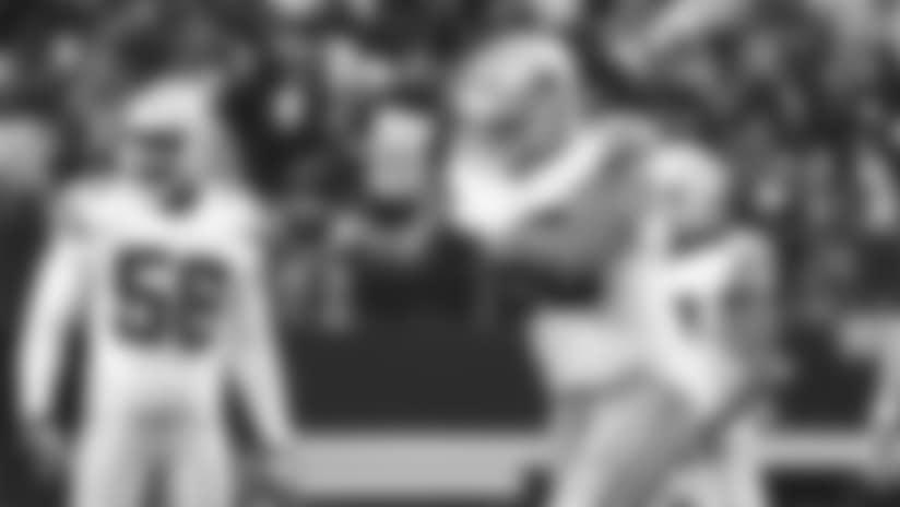 Jack Crawford Highlight Reel