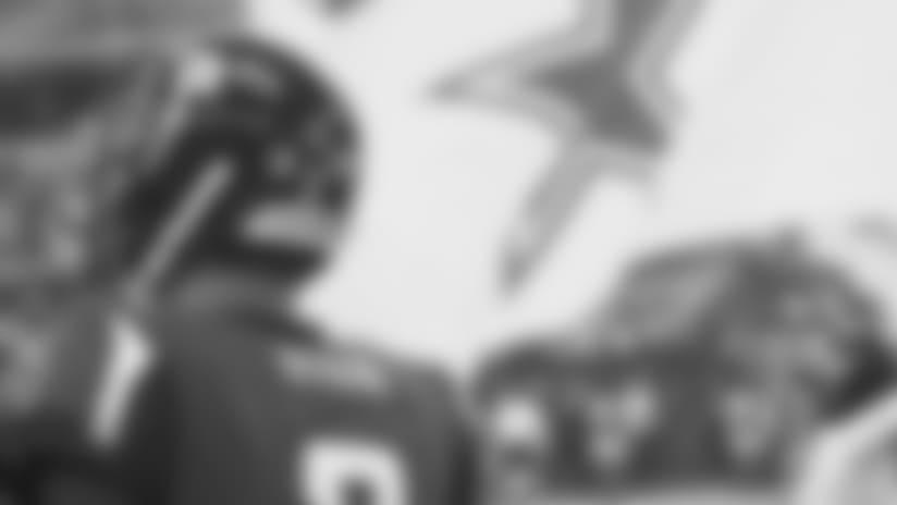 Game Trailer: Falcons vs. Cowboys