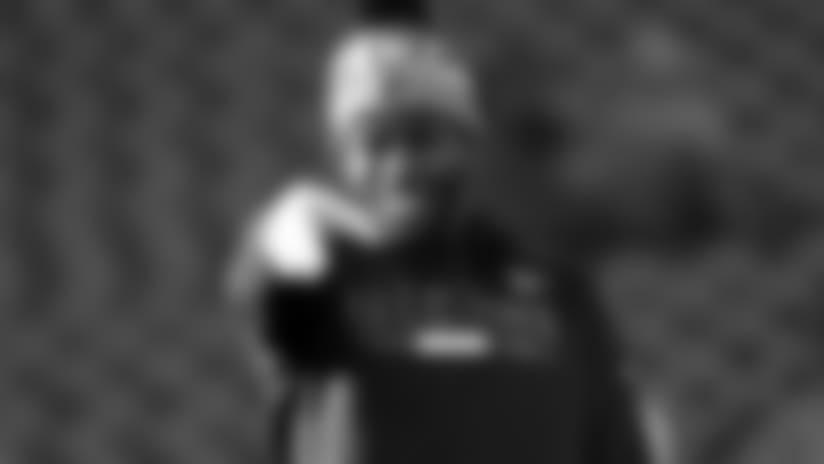 Early Bird Report 2/20: Julio Jones passes three Hall of Famers; Bucs release key player