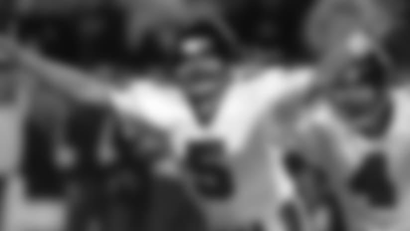 1998 NFC Championship: The kick