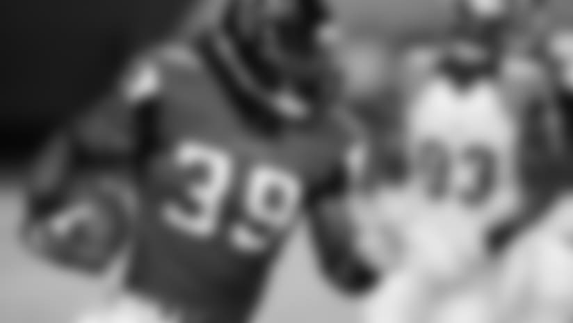 Falcons at Bengals Trailer