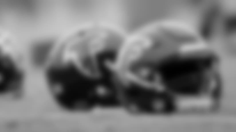 Falcons release statement on Julio Jones