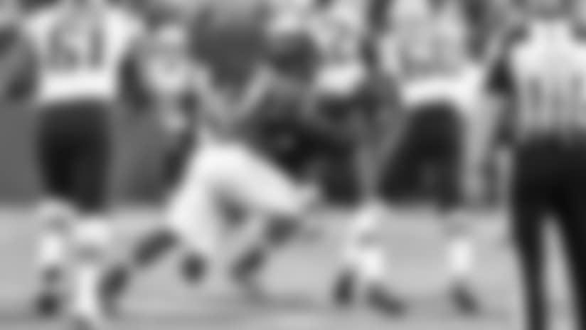 PHOTOS: Grady Jarrett Super Bowl sack frame-by-frame