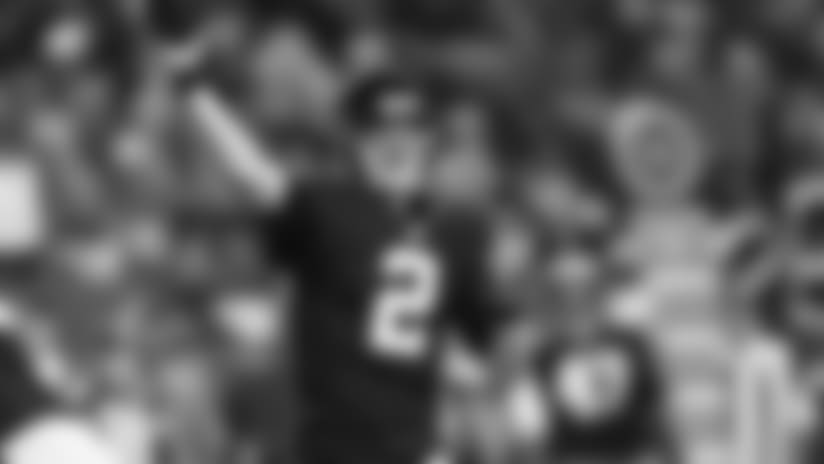 Early Bird Report 6/6: Matt Ryan's spot on a recent NFL quarterback ranking