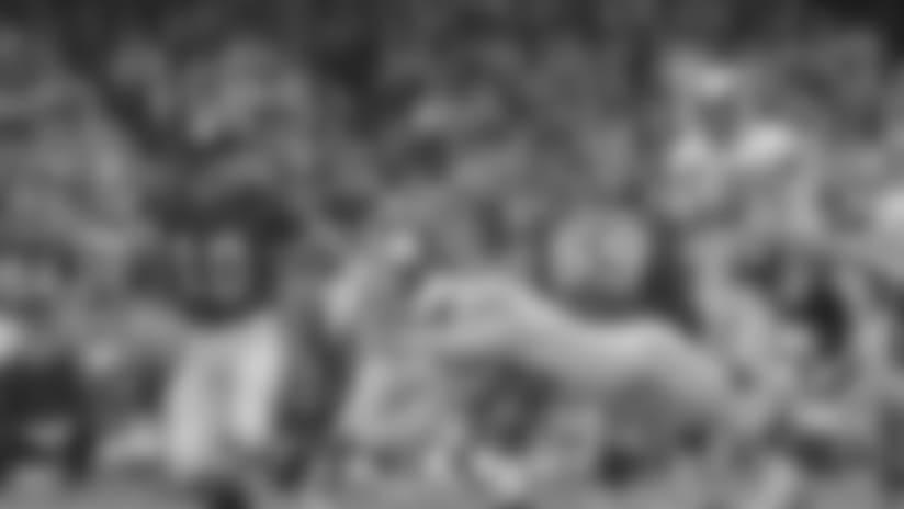 Giants vs. Eagles History in 100 Photos