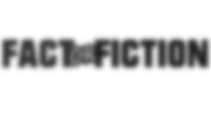 Fact or Fiction Promo