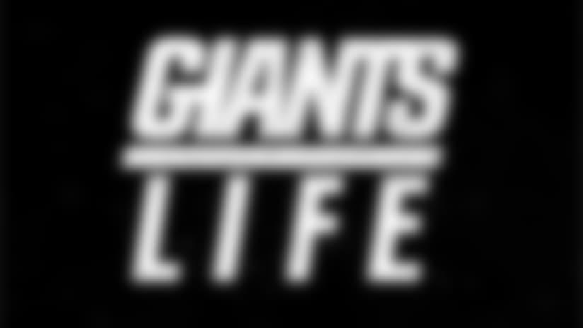 Giants Life