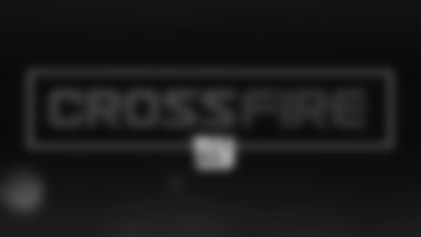 Crossfire: Bigger Surprise, 2007 or 2011 Giants?