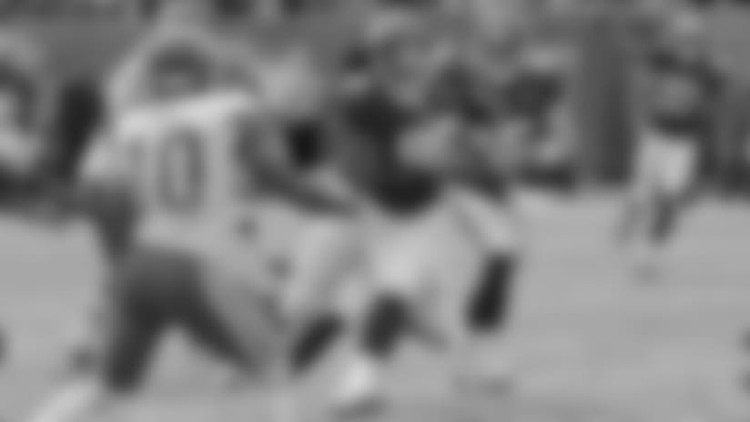 Instant Analysis: Giants 12, Chiefs 9 (OT)