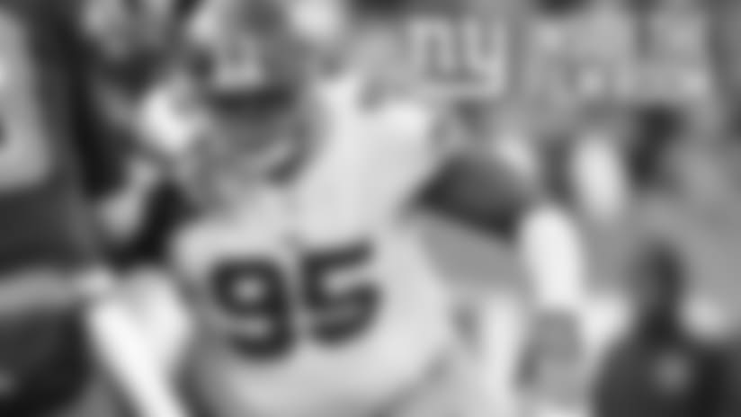 Inside the Film Room: Johnathan Hankins