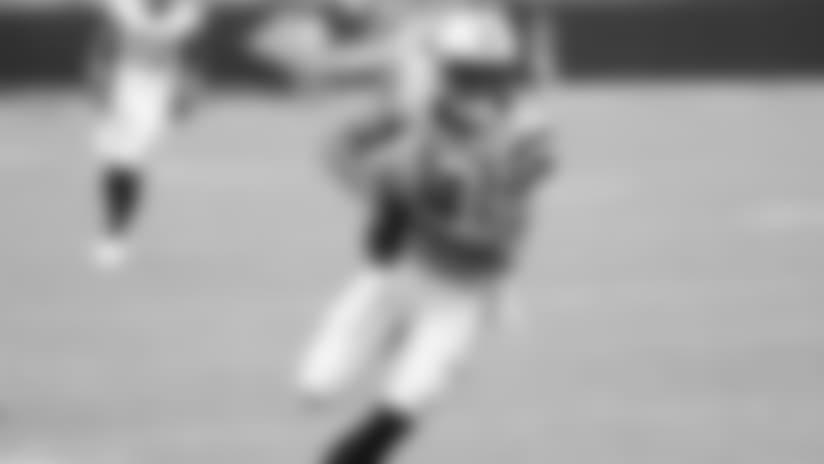 WR Russell Shepard Highlights