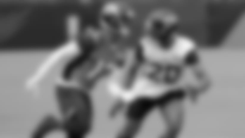 Jags offense: A final offseason look
