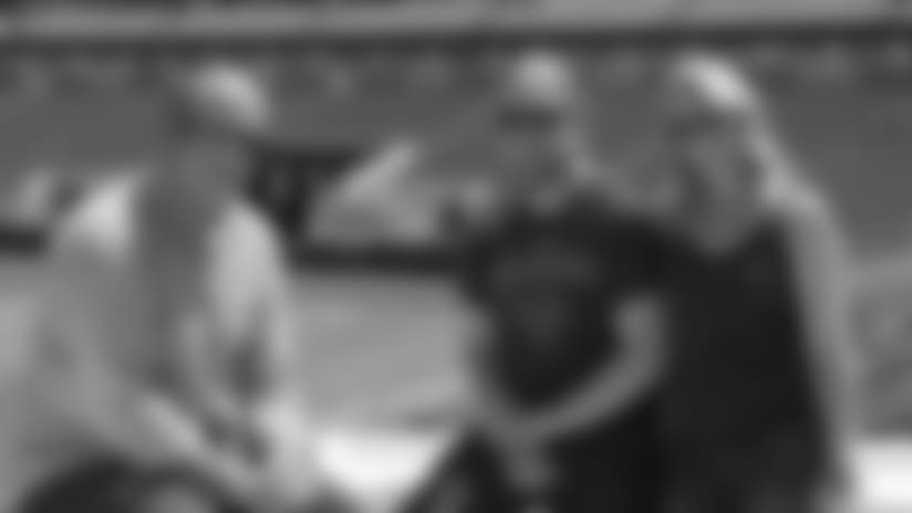 J.P. Shadrick Podcast: Draft week/Tedeschi Trucks