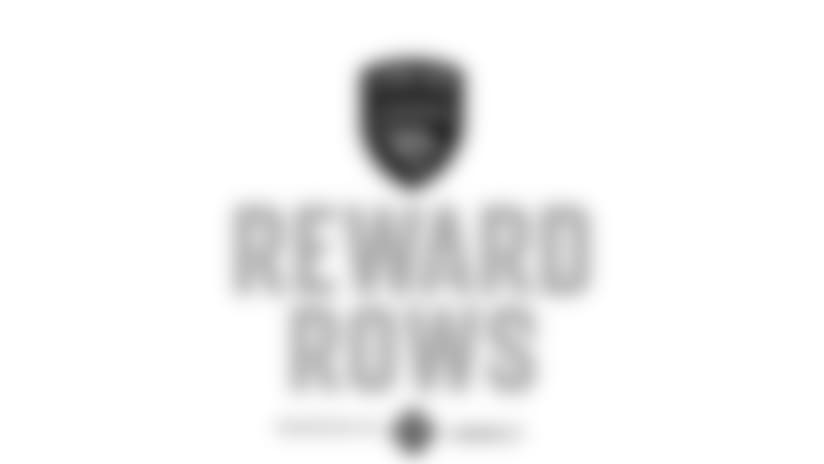 Reward Rows