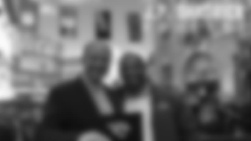 J.P. Shadrick Podcast: London recap