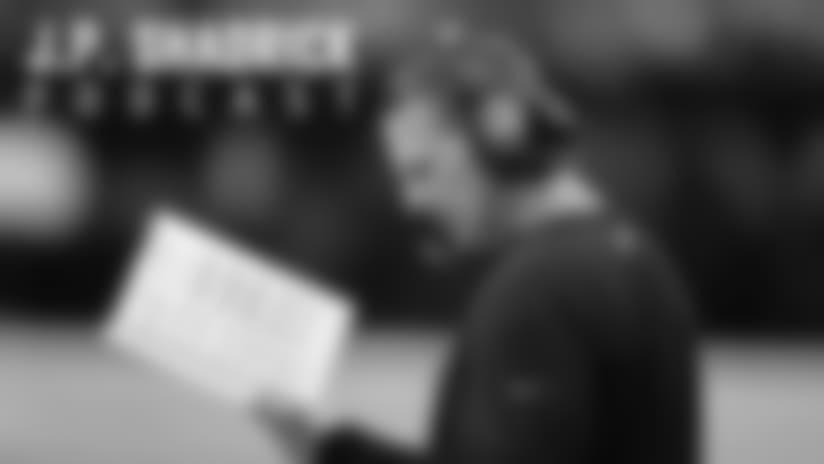 J.P. Shadrick Podcast: Greg Olson