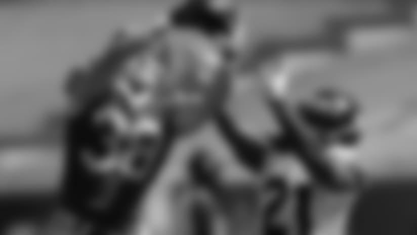 2018 NFL Free Agency: Cody Davis