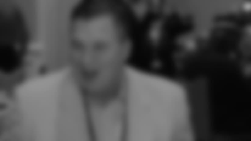 Owners Meetings: Doug Marrone
