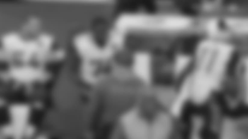 Mic'DD Up: Cam Robinson