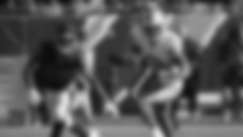 2018 NFL Free Agency: D.J. Hayden
