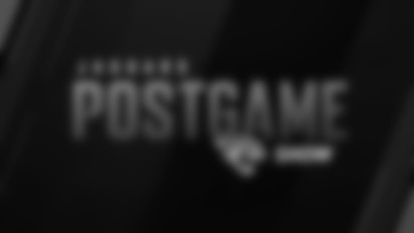 Jaguars Postgame: Saints 24, Jaguars 20