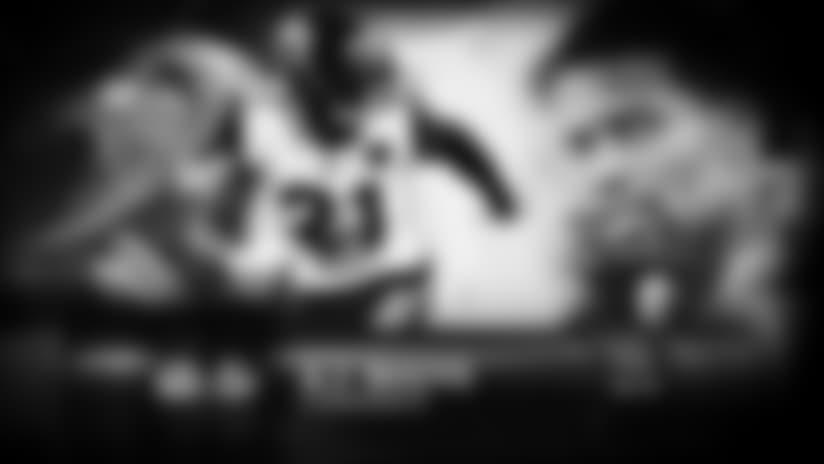 'Top 100 Players of 2018': Jacksonville Jaguars cornerback A.J. Bouye   No. 35
