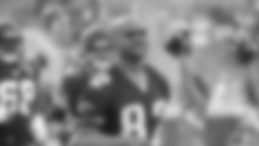 Minnesota Vikings vs. Jacksonville Jaguars
