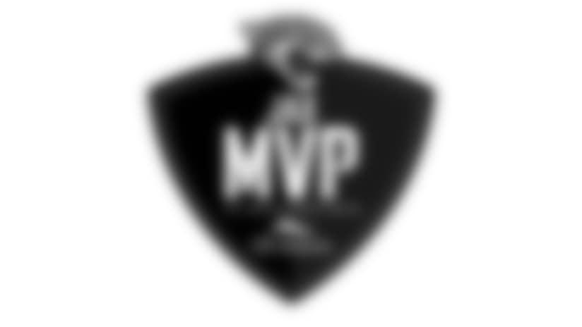 JAX MVP