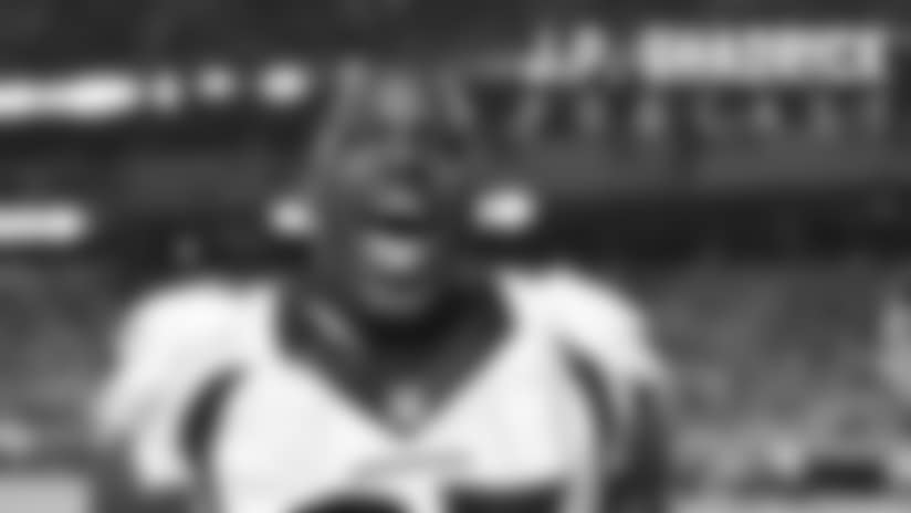 J.P. Shadrick Podcast: Malik Jackson