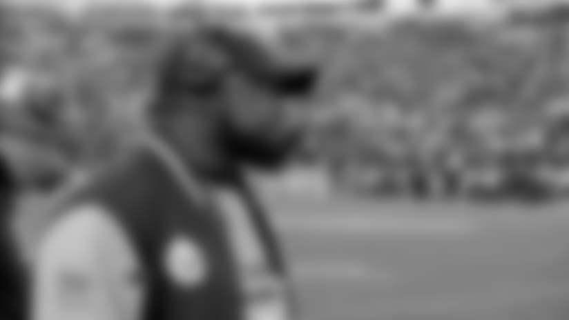 'Sound FX': Jaguars hold off Steelers' comeback