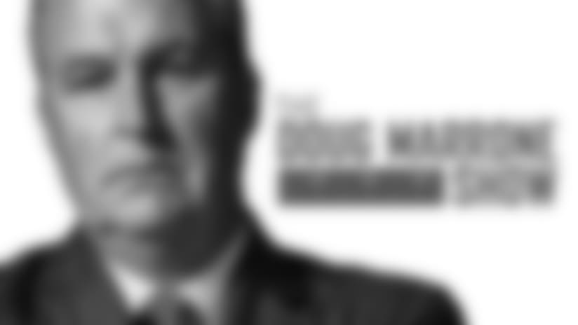 Doug Marrone Show: November 16