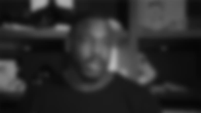 Mic'DD Up: Malik Jackson