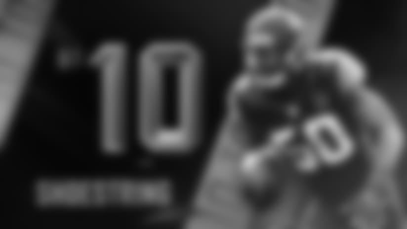 2016 Top Ten Plays: Number 10