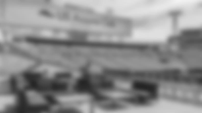 J.P. Shadrick Podcast: US Assure Club opening