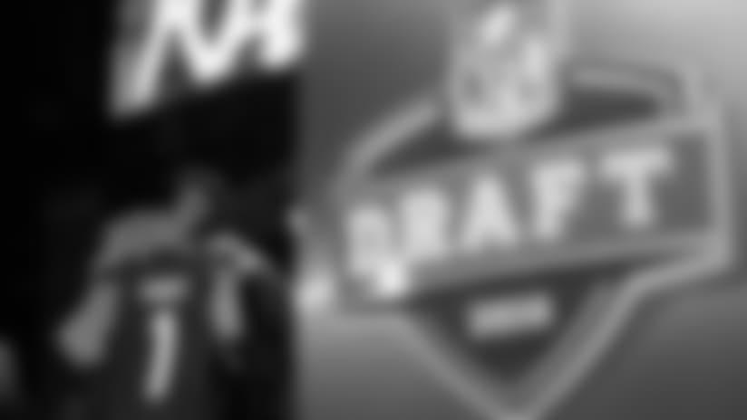 J.P. Shadrick Podcast: Draft recap