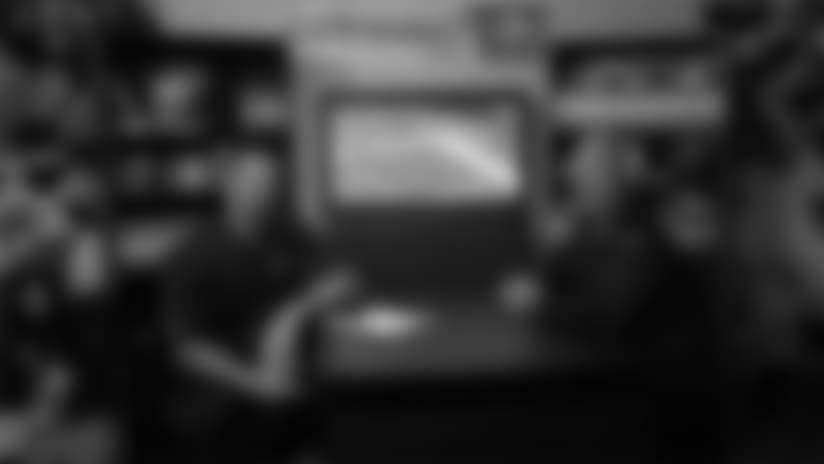 Film Room: Gus Bradley