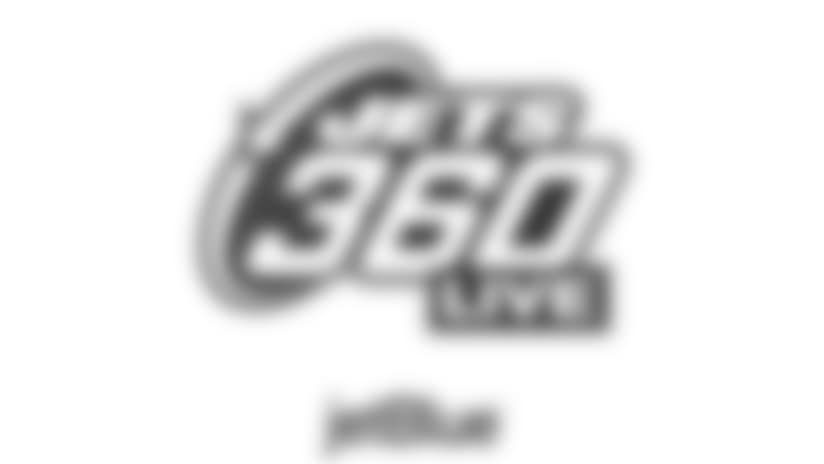 Jets 360 Live 2018 Schedule Special