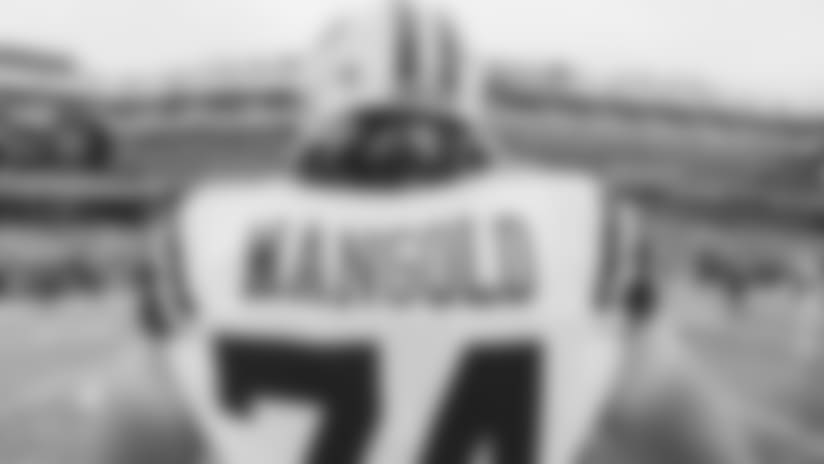 A Retirement Message from Nick Mangold