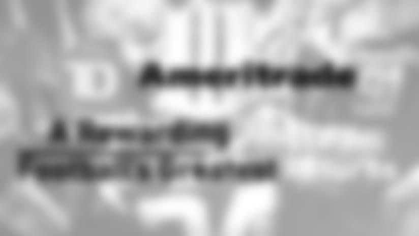 Greatest Returns: Darrelle Revis' Draft Journey