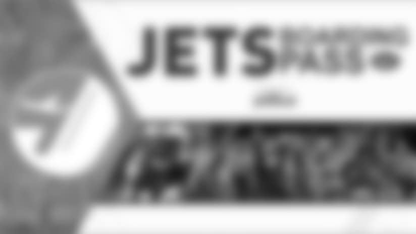 Jets Launch Second Season of