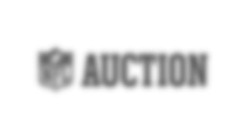 NFL Auction
