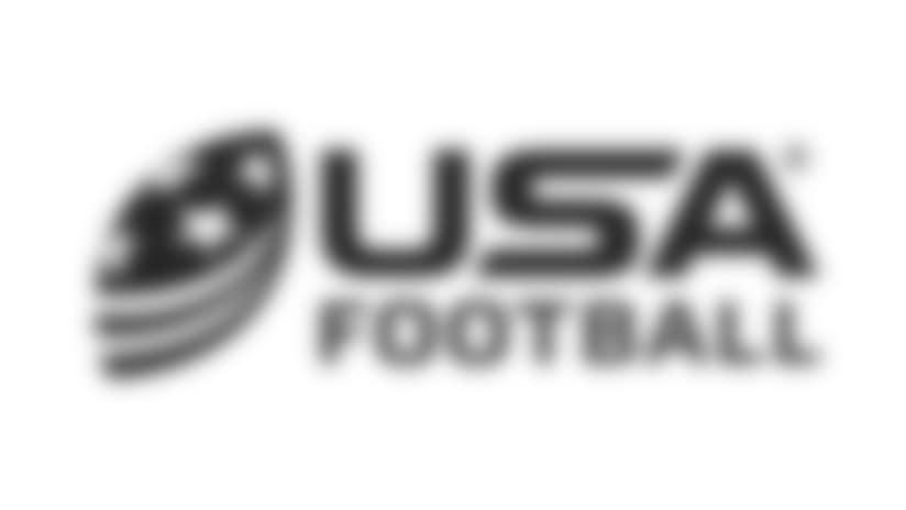 CM- Button- USA Football