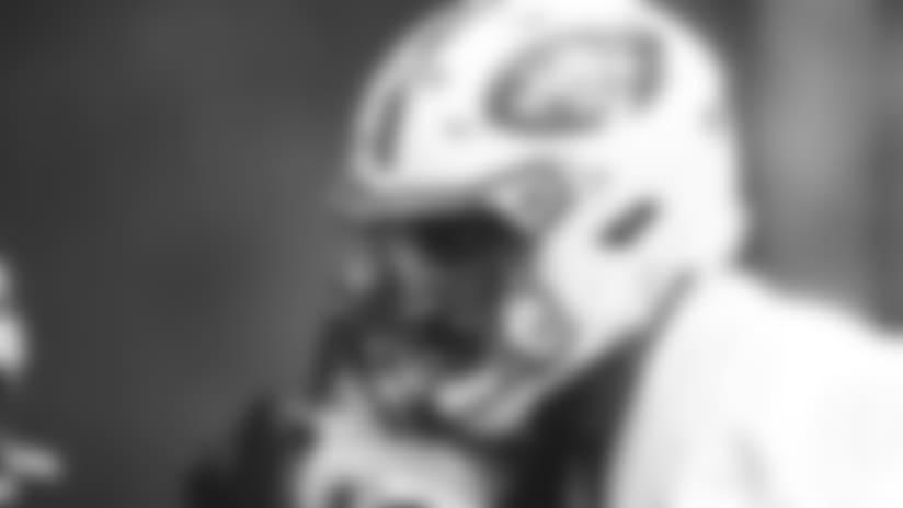 Dakoda Shepley Visualizes a Jets Career